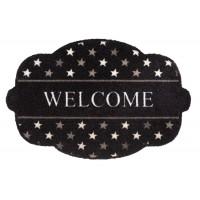 Fußmatte Prestige shape welcome stars