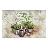 Fußmatte Gallery Summer Herbs