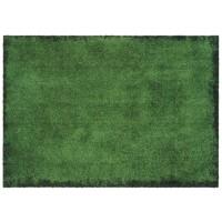 Fußmatte Colour Motion Tea Green
