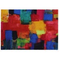 Fußmatte Colorful Mood