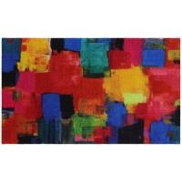 Fußmatte Colorful Mood XL