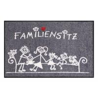 Fußmatte Familiensitz