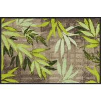 Fußmatte Bamboo nature Salonloewe