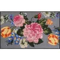 Fußmatte Blooming Flowers XL