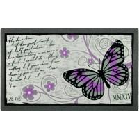 Fußmatte Butterfly Memories