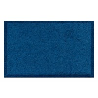 Fußmatte Clean Keeper dunkelblau XXL