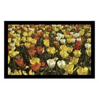 Fussmatte Deco & Wash Tulpen