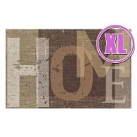 Fußmatte Gallery Home XL