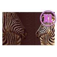 Fußmatte Gallery Zebra XL