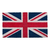 Fußmatte Great Britain Kokos