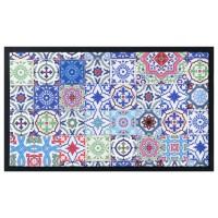 Fußmatte Image Portugese Tiles
