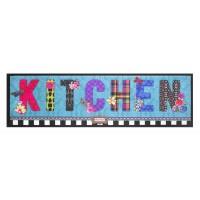 Fußmatte Kitchen Runner Melli Mello Liza