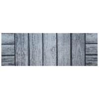 Fußmatte Mikrofaser Holzboden L