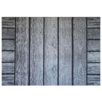 Fußmatte Mikrofaser Holzboden XL