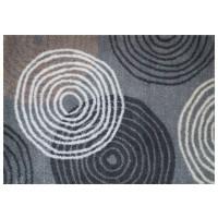 Fußmatte Mikrofaser Loop Stone