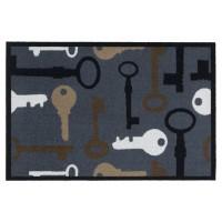 Fußmatte Mondial Schlüssel