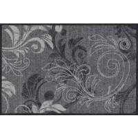 Fußmatte Ornament Harmony grey