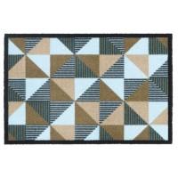 Fußmatte Prestige Geometric beige (matten_hamat)