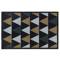Fußmatte Prestige Graphic schwarz