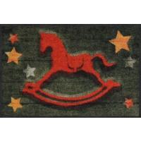Fußmatte Rocking Horse Salonloewe