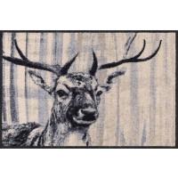 Fußmatte Salonloewe Natural Deer Nature Chic