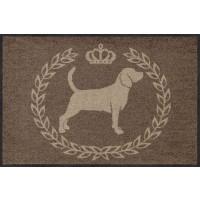 Fußmatte Stagehound