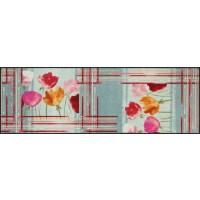 Fußmatte Tulip Patchwork gentle awakening XXL