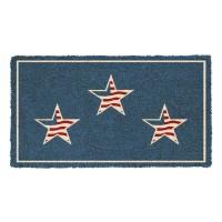 Fußmatte US Stars Kokos
