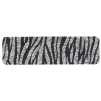 Fußmatte Zebrafell M