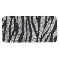 Fußmatte Zebrafell S