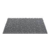 Fußmatte Astro Turf grau