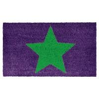 Fußmatte Big Star Green