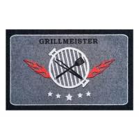 Fußmatte Clean Keeper Grillmeister