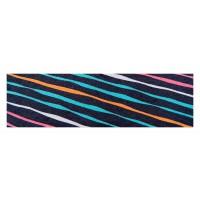 Fußmatte Clean Keeper Streifen bunt XXL