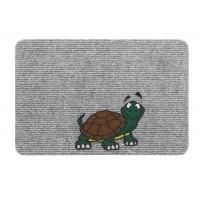 Fußmatte Flocky turtle