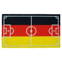 Fussmatte Football Germany