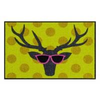 Fußmatte Salonloewe Funky Deer