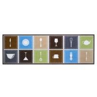 Fußmatte Kitchen Guard kitchen accessories