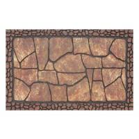 Fußmatte Master Flagged floor terra