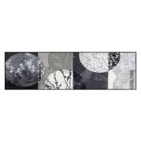 Fußmatte Salonloewe Anna Flores Natural Living 60 cm x 180 cm