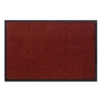 Fußmatte Portal rot