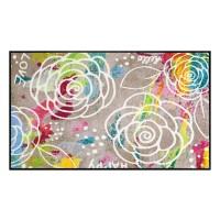 Fußmatte Salonloewe Blossom Carpet XL
