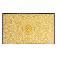 Fußmatte Salonloewe Medaillon Gold XL
