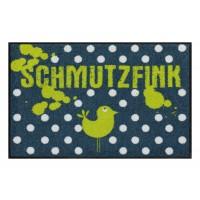 Fußmatte Salonloewe Schmutzfink