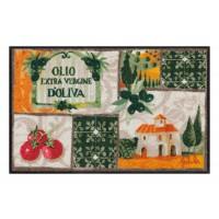 Fußmatte Salonloewe Toscana Patchwork