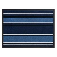 Fußmatte Smart blau