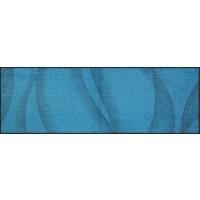 Fußmattte Dune aquamarine blue XXL