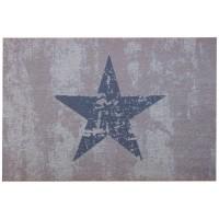 Fußmatte Classic Star Vintage