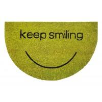 Kokosfußmatte Smiling