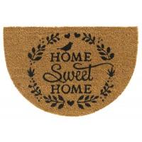 Kokosfußmatte Home Sweet Home